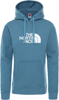 The North Face Drew Peak Hoody Damen Blau