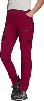 adidas TERREX Zupahike pantalon de randonnée  Femmes Violet