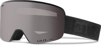 Giro Axis Vivid Skibrille Schwarz