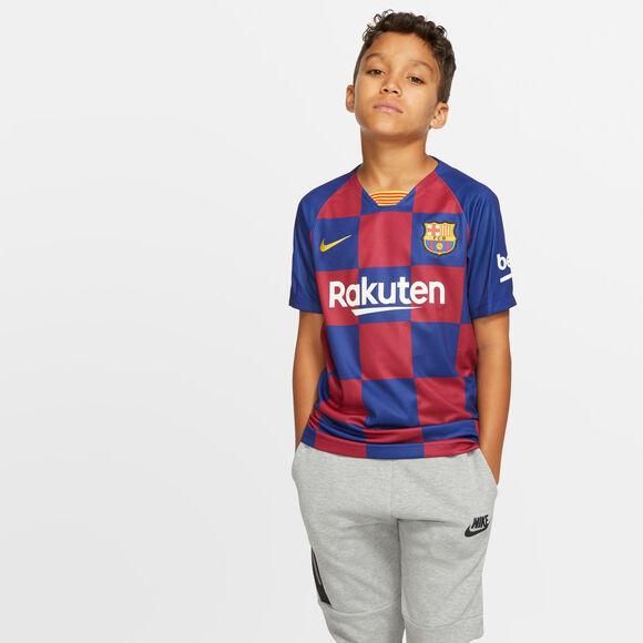 FC Barcelona Home Fussballtrikot