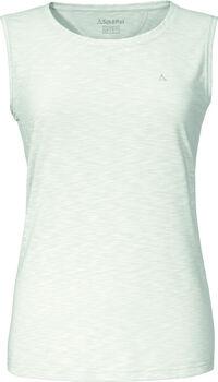 SCHÖFFEL Namur2 T-shirt Femmes Gris