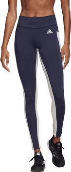 adidas SP Tights Damen Blau