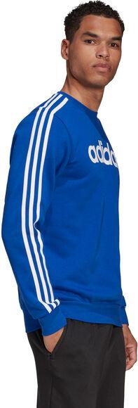 Essentials 3-Streifen Sweatshirt