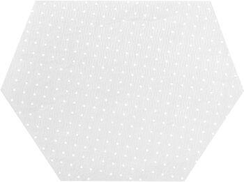 Buff Ersatzfilter für Schutzmasken - 30 Stk Schwarz