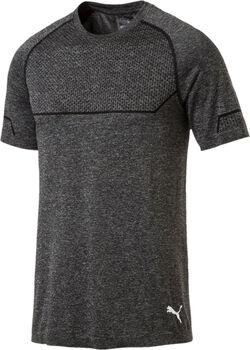 Puma  Energy Seamless Shirt d'entraînement Hommes Noir