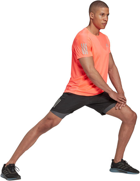 Own the Run Two-in-One Shorts