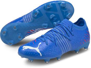 Puma FUTURE Z 2.2 FG/AG chaussure de football Hommes Bleu