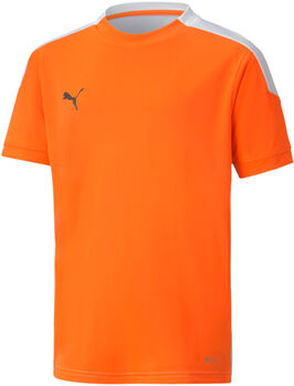 Puma ftblNXT Fussballtrikot Orange