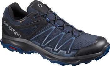 Salomon LEONIS GORE-TEX chaussure de randonnée Hommes Bleu