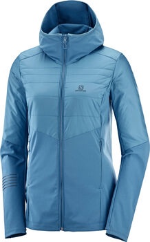Salomon Outspeed Isolationsjacke Damen Blau