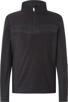 McKINLEY Flo shirt à manches longues Noir