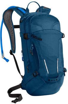 CamelBak M.U.L.E. 12 litres Sac à dos de vélo Bleu