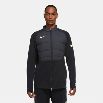 Nike Therma Strike Synthetic Veste d'entraînement Hommes Noir