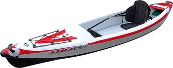 BIC Sport FULL HP1 Kayak Grau