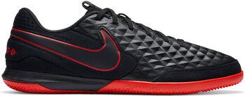 Nike LEGEND 8 ACADEMY IC chaussure de football  Hommes Noir
