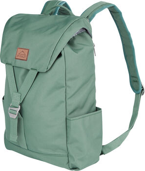 McKINLEY London Daybag Freizeit-Rucksack Grün