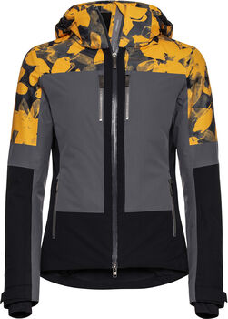 Head Pulse Veste de ski Femmes Multicolore