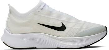 Nike ZOOM FLY 3 Laufschuh Damen Weiss