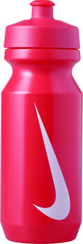 Nike Accessoires Big Mouth 650 ml Trinkflasche Rot