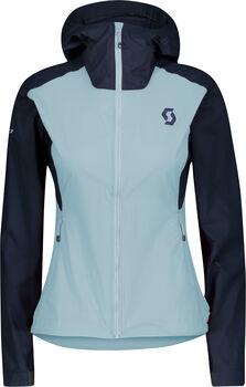 SCOTT Explorair Light WB veste de cyclisme Femmes Bleu