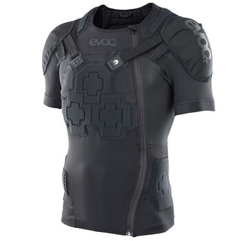 evoc Protector Pro veste Noir