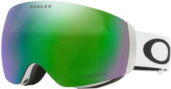 Oakley Flight Deck XM lunettes de ski  Blanc