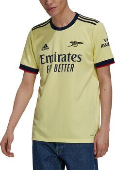 adidas FC arsenal  Away Shirt Fussballtrikot Herren Gelb