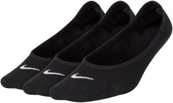 Nike 3PPK Lightweight Socken Damen Schwarz