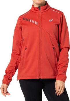 ASICS LITE-SHOW WINTER veste de running  Femmes Rouge