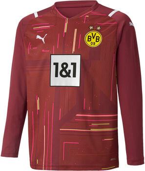 Puma BVB Replica maillot gardien de but Rouge