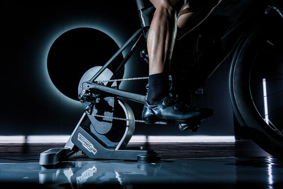MyCycling Indoor-System