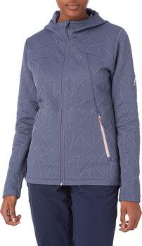 McKINLEY Amiata Fleece veste  Femmes Bleu