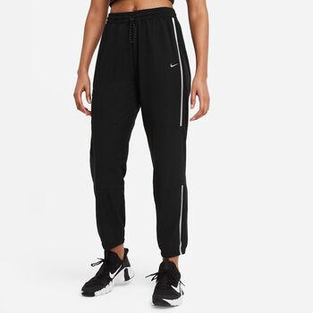 Nike Pro Woven pantalon d'entraînement  Femmes Noir