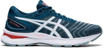 ASICS Gel-Nimbus 22 Chaussures running Hommes Bleu