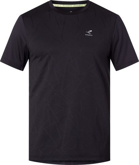 Antse II Shirt de running à manches courtes