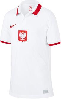 Polen 2020 Stadium Home Fussballtrikot