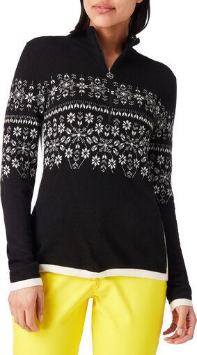 Giana Langarm-Shirt