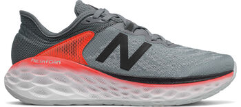 New Balance Fresh Foam More Laufschuh Herren Grau