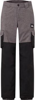 McKINLEY Gabbe pantalon Garçons Noir