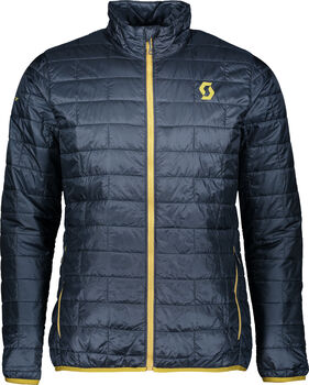 SCOTT Insuloft Superlight PL Jacke Herren Blau