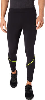 ENERGETICS Striker II Pantalon de compression Hommes Noir