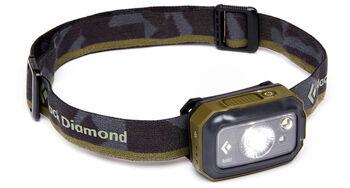 Black Diamond ReVolt 350 Stirnlampe Grün