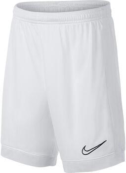 Nike Dri-FIT Academy Fussballshorts Jungs Weiss