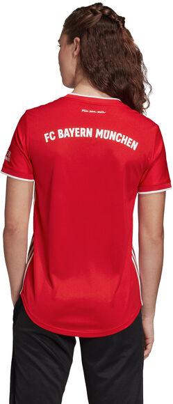 FC Bayern München 20/21 Home maillot de football