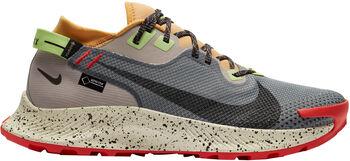 Nike Pegasus 2 Gore-Tex Trailrunningschuhe Herren Schwarz