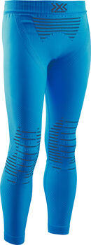 X­-BIONIC® Invent 4.0 pantalon fonctionnel long Bleu
