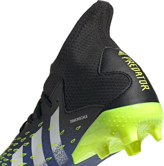 Predator Freak 3 FG chaussure de football