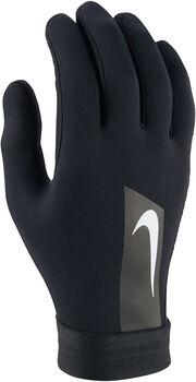 Nike Academy Hyperwarm gants de football Hommes Noir