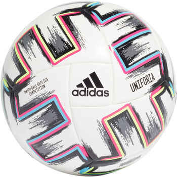 adidas Uniforia Com Fussball Herren Weiss