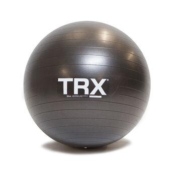 TRX Stability Balle de gymnastique Noir